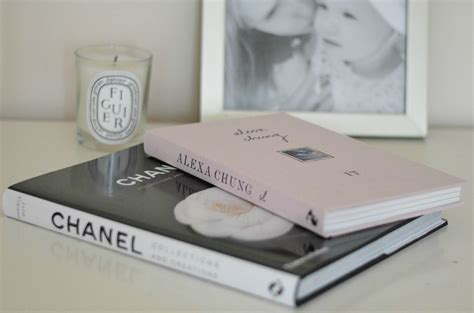 what is a coffee table book chanel a spoonful of style