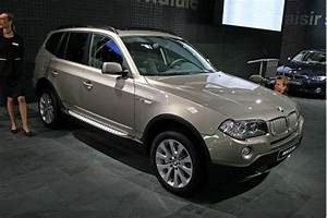 Bmw X3 2008 : bmw 39 s most reliable car not made by bmw ~ Medecine-chirurgie-esthetiques.com Avis de Voitures