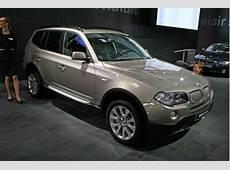 BMW Recalls 200,000 Cars