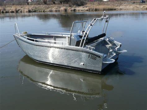 ms boat aluminium   guenstig zu kaufen boote