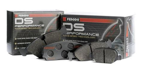 ferodo ds performance big brake kits oem performance