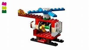 Lego Classic Anleitung : oberste lego bauideen mit anleitung idee waru ~ Yasmunasinghe.com Haus und Dekorationen