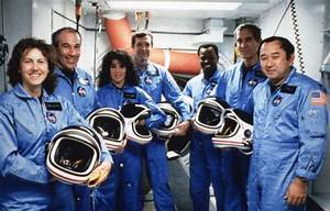 Space Shuttle Challenger Crew Names (page 3) - Pics about ...