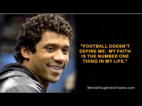 faith  sports quote  article russell wilson youtube