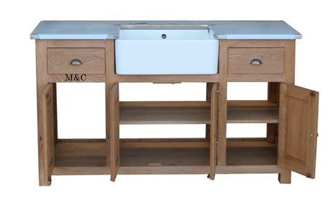 meuble d evier cuisine meuble sous evier de cuisine en chne