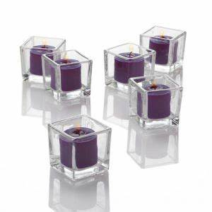 116 best diy wedding centerpieces images on pinterest With kitchen colors with white cabinets with clear glass votive candle holders bulk