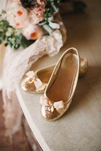 17 best images about pink gold weddings on pinterest With chaussure plate avec robe