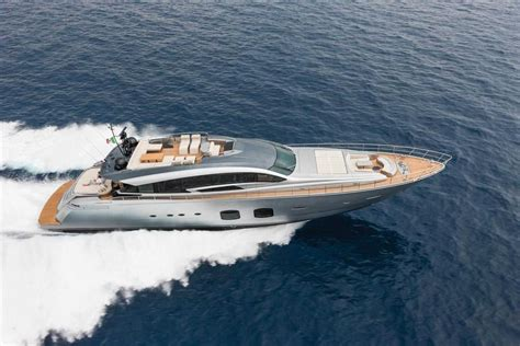 Yacht Sourcing by Ferretti Yachts Pershing And Riva Appoint Indo Dealers