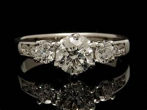 How to sell an engagement ring online for Selling diamond wedding ring