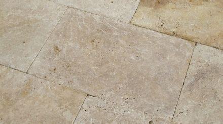 Travertin Sunset Terrassenplatten Stein Platten Für