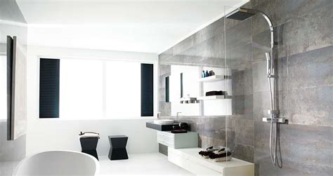 32 Contemporary Bathroom Designs by 32 Contemporary Bathroom Designs By Porcelanosa