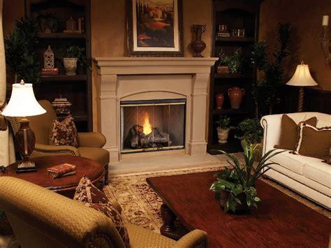 Gas Insert Corner Fireplace Fireplaces