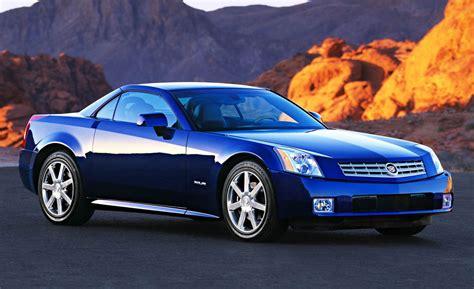 cadillac xlr  drive review reviews car