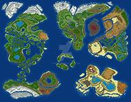 Best 25 ideas about map maker find what youll love world map generator rpg maker gumiabroncs Choice Image