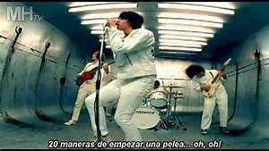 The Strokes - You Only Live Once (subtitulado) - YouTube