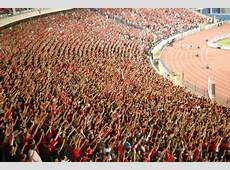 Cairo Stadium, the Main Football Venue in Egypt