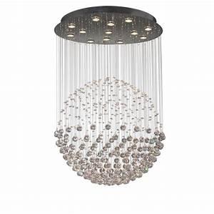 Benefits of crystal pendant ceiling lights warisan
