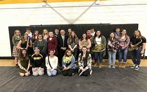 2018 SCC Conference Band   KMZN 99.5FM 740AM Today's News ...