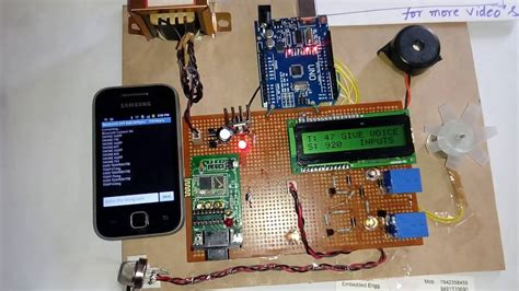 voice activated home automation  arduino bluetooth