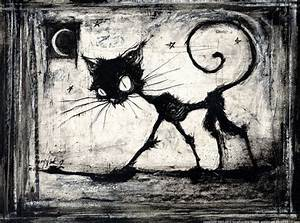 Wicked Cat Art Pictures, Photos, and Images for Facebook ...