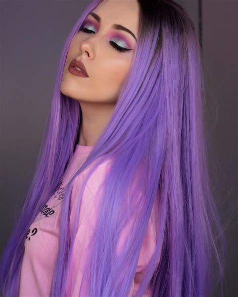 Purple Hair Hair Colors Hair Purple Hair Hair Color