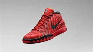 Nike Kyrie 1 Kids Sizing