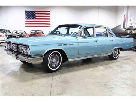 1963 Buick Electra For Sale  Classiccarscom Cc1019347