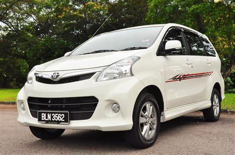 Avanza Modified Malaysia by Avanza Modified Malaysia