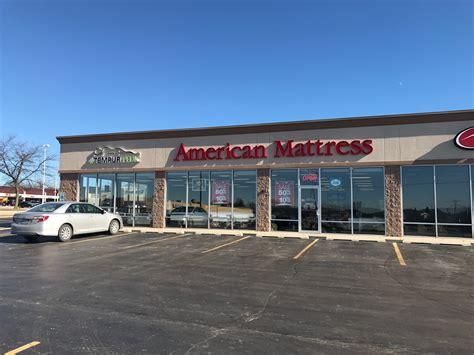 american mattress company american mattress mchenry il company page