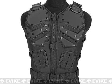 Matrix Cobra Warrior High Speed Body Armor