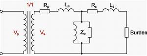 The Essentials Of Voltage Transformers  Advanced Theory