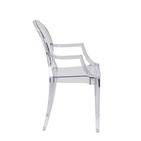 ghost chair w arms liberty event rentals