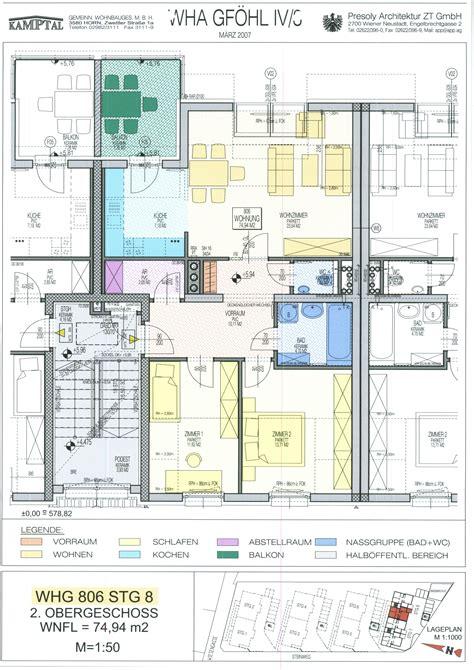 Wohnung Mit Garten Krems Land by Wohnungen Gf 246 Hl Iv 3 Lz 1190 Ktal Gbv