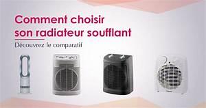 Choisir Son Radiateur électrique : meilleur radiateur soufflant 2018 top 10 et comparatif ~ Dailycaller-alerts.com Idées de Décoration