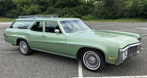 1970 Buick Station Wagon by 1970 Buick Estate Wagon For Sale 93196 Mcg