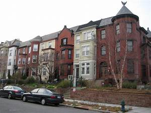 Columbia Heights: DC's Most Diverse Neighborhood, But For ...