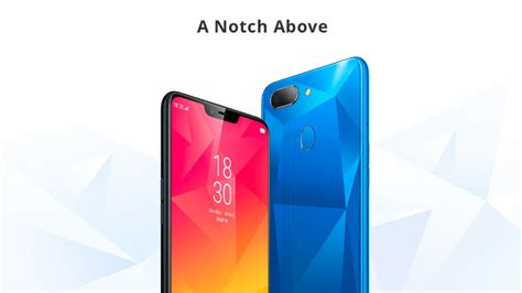oppo accidentally unveils realme 2 ahead of official launch