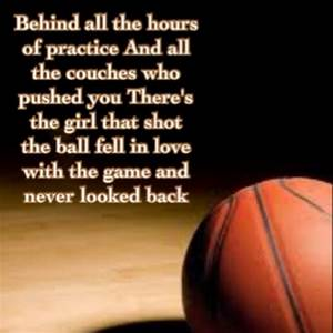Quotes Love Basketball Player. QuotesGram