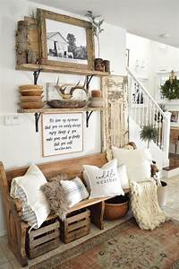 Stunning, Traditional, Farmhouse, Decor, Ideas, For, Your, Entire, House, 17