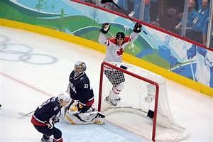OLYMPICS: Mens Hockey Final-USA vs Canada | For The Win