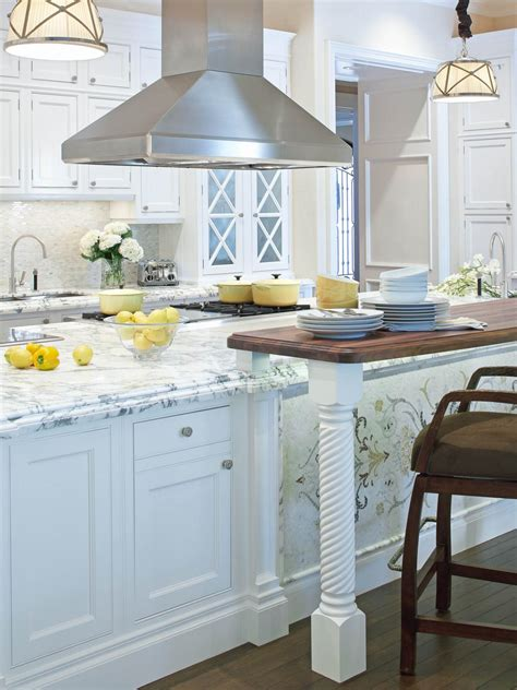 glass kitchen countertops hgtv white granite kitchen countertops pictures ideas from