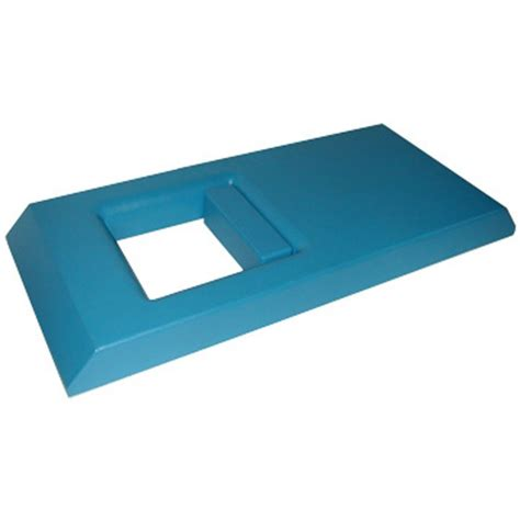 small belly board radiation products design