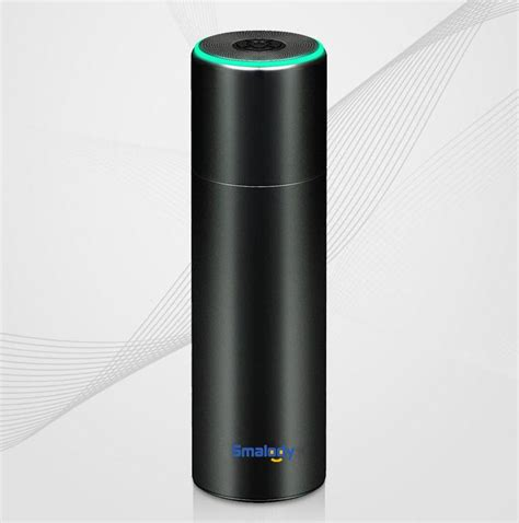 The smart mug, which was designed by ammunition, connects to your phone through bluetooth and allows you to set an ideal temperature for whatever you're drinking (up to 145 degrees fahrenheit). 350ml Bluetooth Speaker Tumbler Cups Double Wall Vacuum Insulted 304 Stainless Steel Coffee Mugs ...