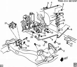 Chevy S10 22 Engine Diagram