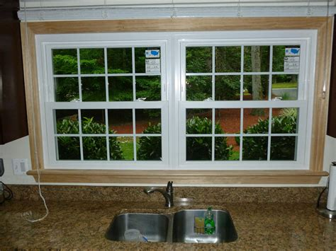 vinyl replacement windows photo gallery