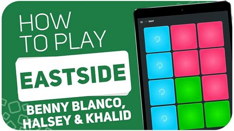Eastside (benny Blanco, Halsey & Khalid)