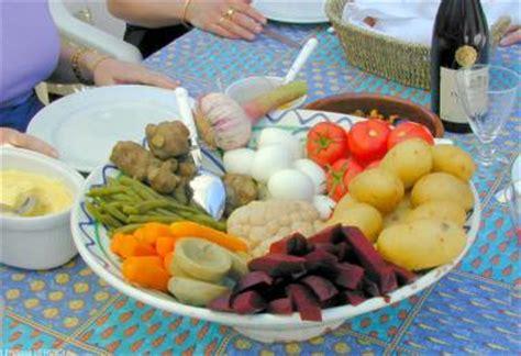 recette cuisine provencale recettes de cuisine provençales traditionnelles avignon