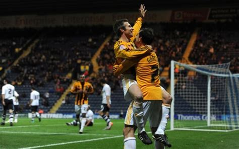 Soccer – npower Football League Championship – Preston ...