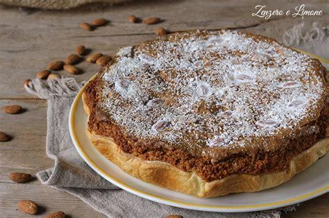 Ricetta Torta Greca Mantovana by Torta Greca Ricetta Mantovana Zenzero E Limone
