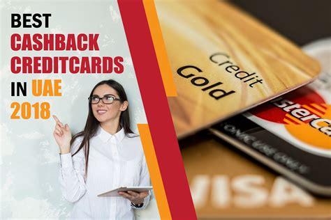 Best cash back credit cards 2019. Best CashBack Credit Cards UAE 2019 (Updated) | Money Clinic